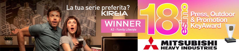 La Tua Serie Preferita, KIREIA – WINNER